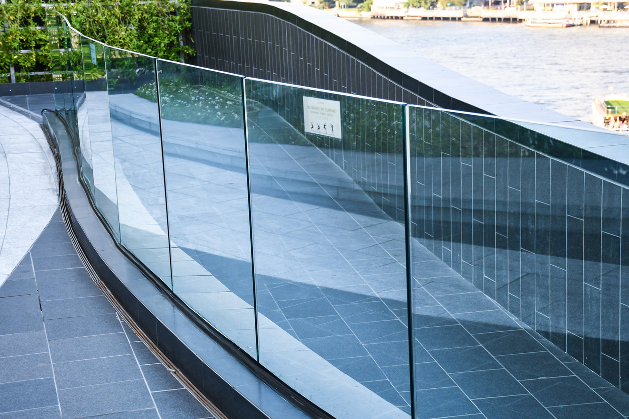 Tempered vs. Laminated Glass