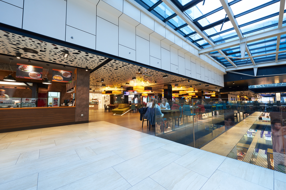 Top 9 Commercial Uses for Custom Glass Sheets | Function and Décor