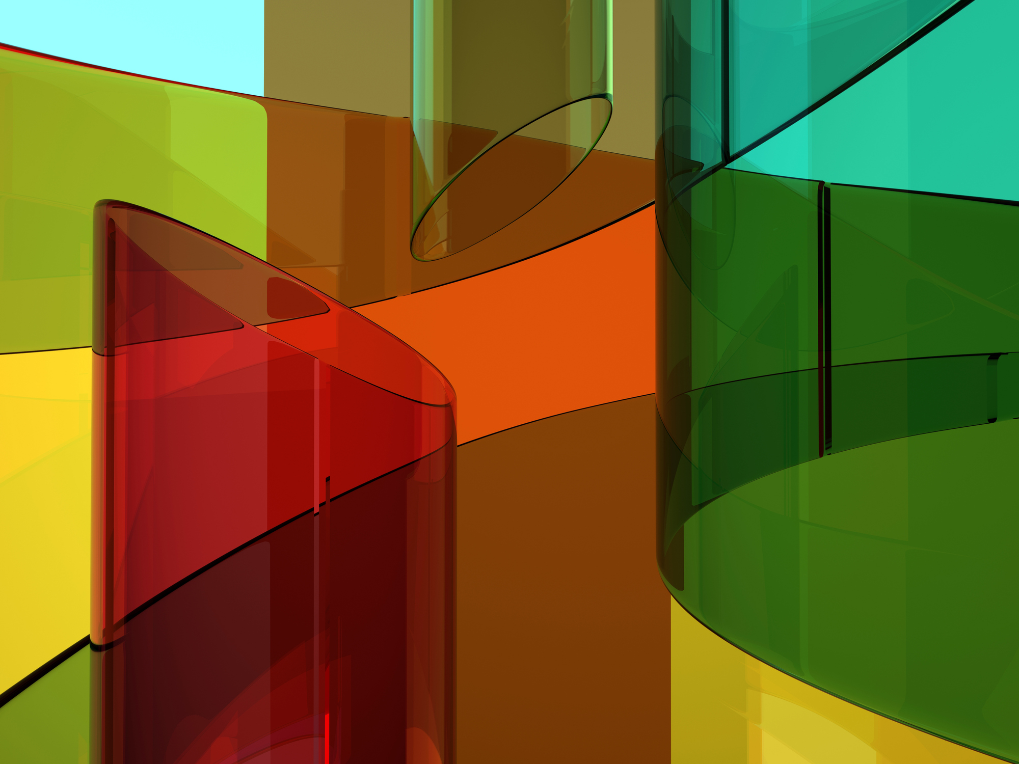 6 Commercial Colored Glass Products to Elevate Your Design Plans