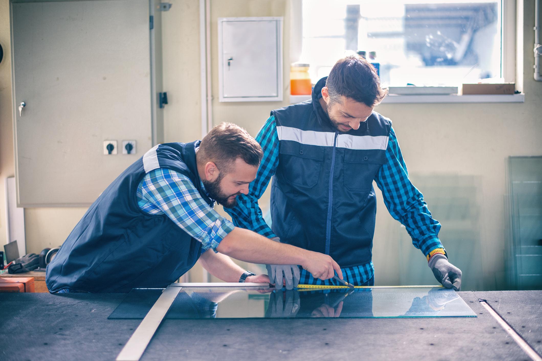 Glass Fabrication Capabilities Your Vendor Should Provide You