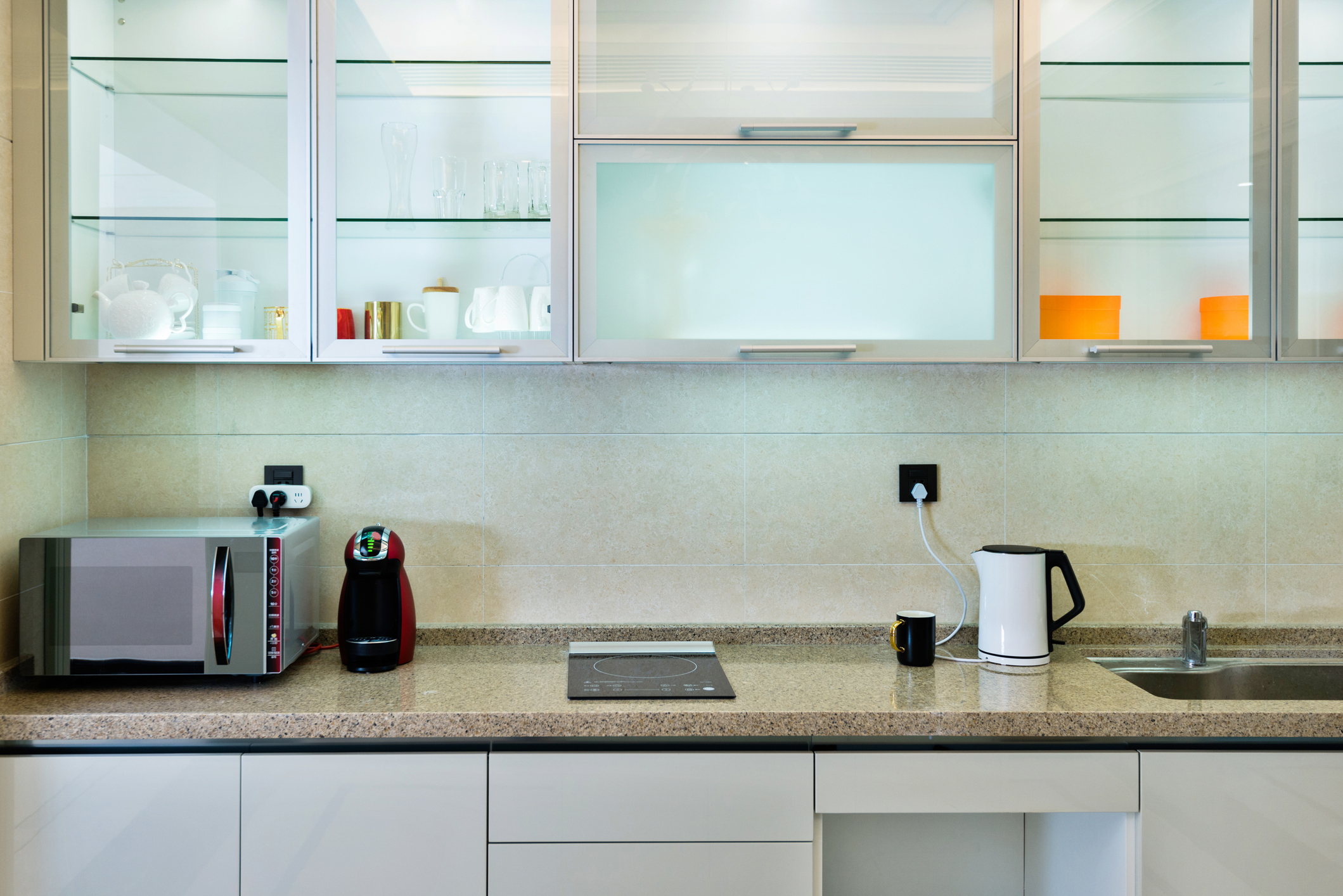 Guide to Glass Options For Cabinetry | Wood Styling or Display